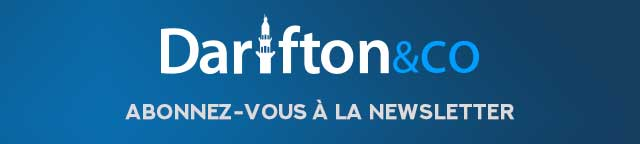 newsletter darifton et co