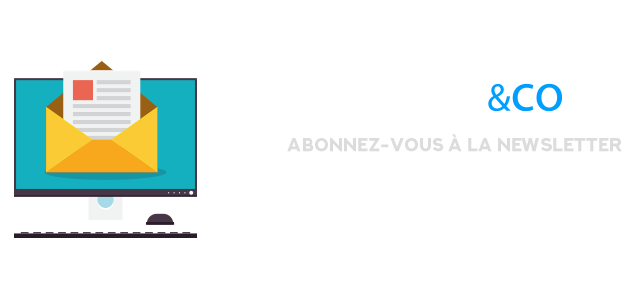 newsletter darifton et compagnie