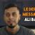 Le dernier message de Ali Banat avant son décès [Traduit en français]